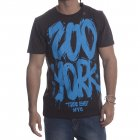 Camiseta Zoo York: Brush Load BK