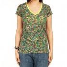 Camiseta Chica Nikita: Mera BK