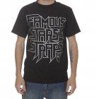 Famous Stars and Straps Camiseta Famous Stars&Straps: Toxic BK