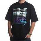Camiseta Wrung: Real Live BK