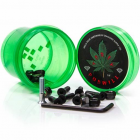 "Diamond Supply Co Tornillos Diamond: Hella Tight Hardware Torey Pudwill 7/8"" Green"
