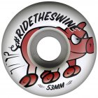 Ruedas Pig: Ride The Swine (53 mm)