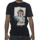 Camiseta Wrung: Defense D'Afficher BK