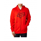 Sudadera Fox Racing: Legacy Foxhead Zip Fleece RD