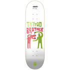 Tabla Nomad: Tattoo Brother 7.90