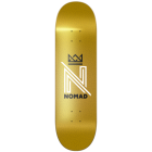 Tabla Nomad: OG Logo Gold 8.75