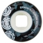 Ruedas Element: Bark Camo (54 mm) ATF