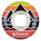 Ruedas Element: Layers (52 mm)