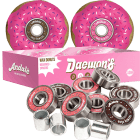Rodamientos Andale: Daewon Song Donut Wax & Bearings