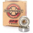 Rodamientos Independent: GP-S Bearings
