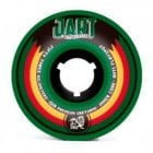 Ruedas Jart: kingstone 83B (53mm)