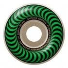 Ruedas Spitfire: F4 101 Classic Green (52mm)
