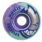 Ruedas Spitfire: Bighead 99D Teal/Purple Swirls (52mm)