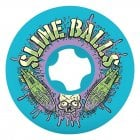 Ruedas Santa Cruz: Slime Bombs 99A (56mm)