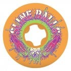 Ruedas Santa Cruz: Slime Bombs 99A (54mm)