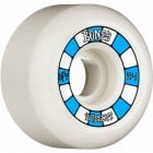 Ruedas Bones: Wide-Cut P6 SPF 84B (54mm)