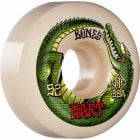 Ruedas Bones: Hart Speed Gator V5 STF 99A (52mm)