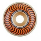 Ruedas Spitfire: F4 99 Classic Orange (53mm)