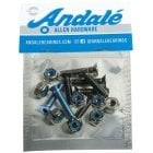 Tornillos Andale: Combo Hardware 7/8