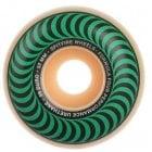 Ruedas Spitfire: F4 99 Classic Green (52mm)
