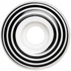 Ruedas Madness: Swirl CP Radial White 53mm