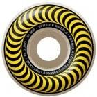 Ruedas Spitfire: F4 Classics 99A (55 mm)