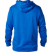 Sudadera Fox Racing: Legacy Moth Po Fleece BL