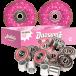 Rodamientos Andale: Daewon Song Donut Wax & Bearings