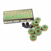 Rodamientos Shake Junt: Single Pack Abec 7