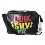 Bolso Quiksilver: Revolution Red BK