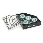 Diamond Supply Co Rodamientos Diamond: Smoke Rings