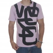 Camiseta Wesc: Overlay Biggest PK
