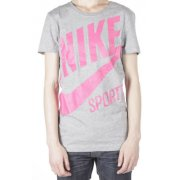 Camiseta Chica Nike: Exploded Nsw GR