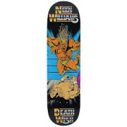 Tabla DeathWish: Neen Williams Death A Mania 8.2