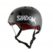 Casco Skate Pro-Tec: The Classic Shadow Black