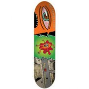 Tabla Toy Machine: Templeton Splat 8.37