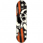 Tabla Toy Machine: Vice Stripes Dead Monster 8.125