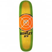 Tabla Flip: Rowley Pistol 8.35