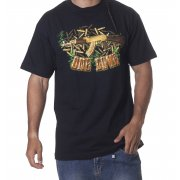 Camiseta Shake Junt: One Love BK