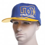 Gorra DC Shoes: YA Heard BL/YL