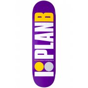 Tabla Plan B: Team OG Purple 8.375