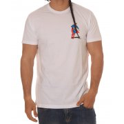 Camiseta Almost: Super Mongo WH