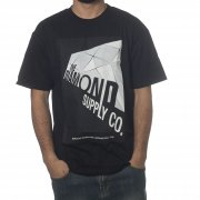 Diamond Supply Co Camiseta Diamond: Perspective BK