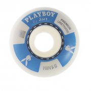 Ruedas Jart: Playboy Poker Blue (51 mm)