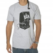 Camiseta Obey: Obey Unplugged GR