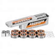 Rodamientos Bronson Speed Co: G3 Bearings