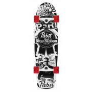 Cruiser Santa Cruz: PBC PBR Flyer 8.2
