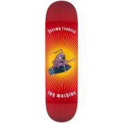 Tabla Toy Machine: Leabres Skate Cycos 8.5