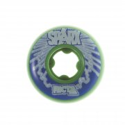Ruedas Ricta: Sparx Shockwaves Green (52 mm)