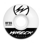 Wreck  Ruedas Wreck: Original Cut White (55 mm)